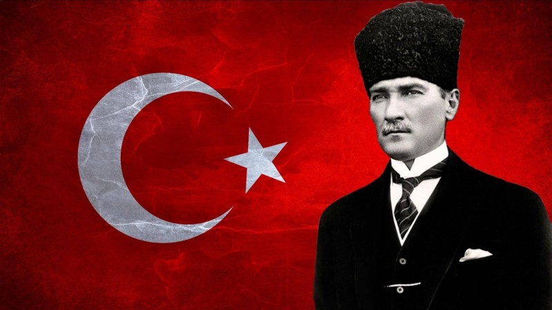 Who Is Ataturk?
