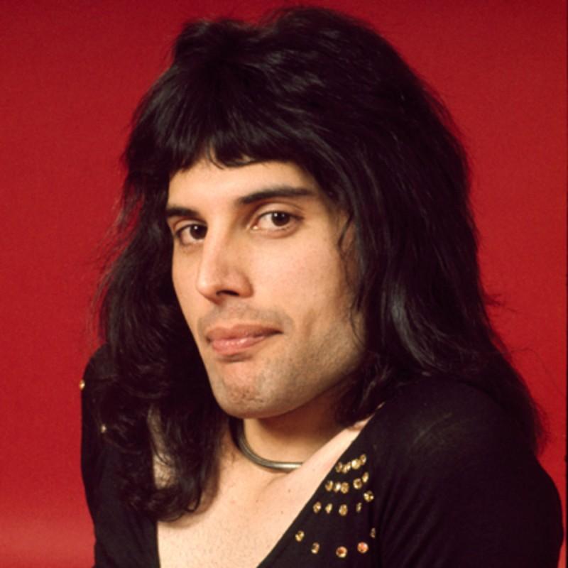 Who Is Freddie Mercury?