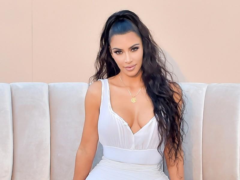 Who Is Kim Kardashian West?