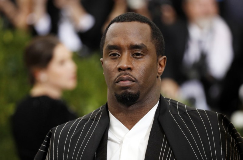 "Who Is Sean ""Diddy"" Combs?"