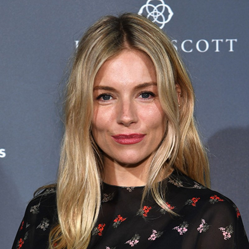 Who Is Sienna Miller?