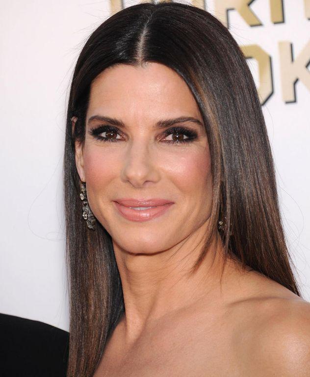 Who Is Sandra Bullock?