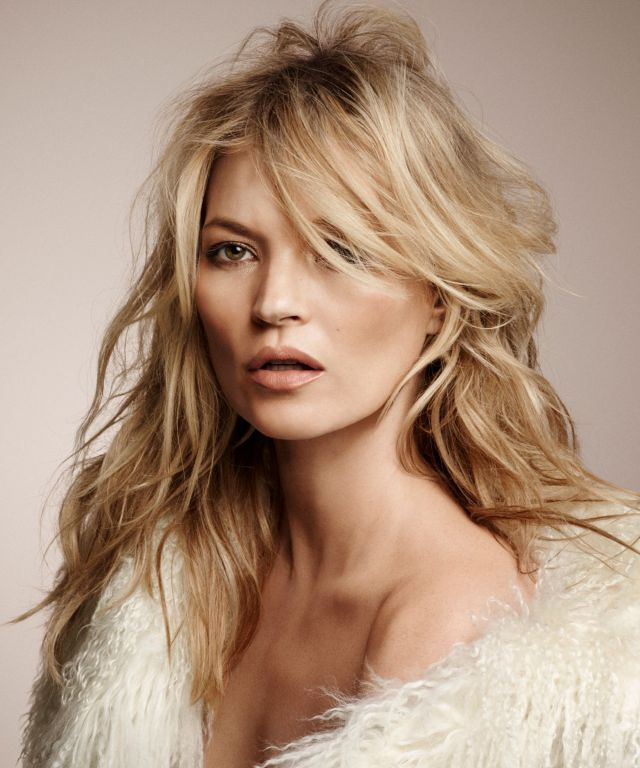 Who Is Kate Moss?