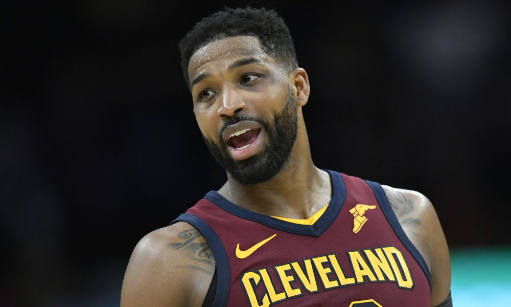 Who Is Tristan Thompson?